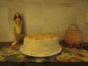banana cake-p.b. frosting 003
