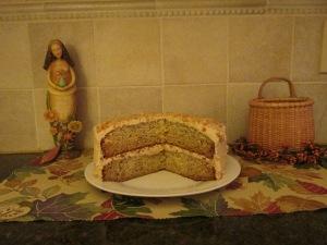 banana cake-p.b. frosting 005
