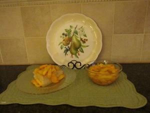 sponge cake with peaches 002-copy